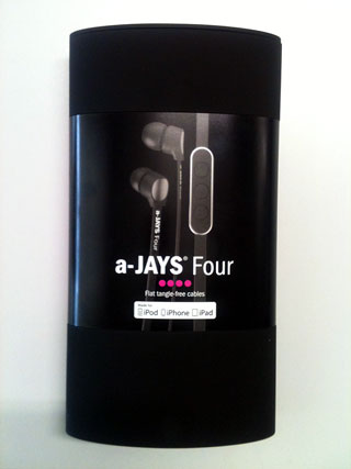 a-JAYS packaging